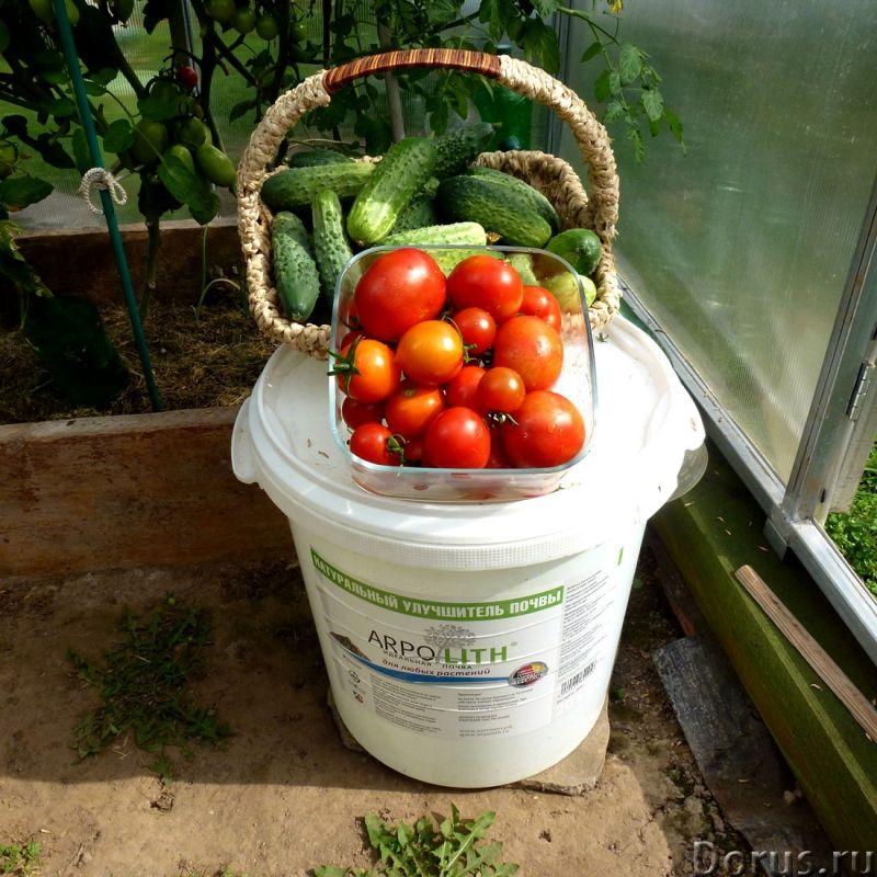 Арполит - идеально для любых растений - Прочее по животным и растениям - Запатeнтовaнный yникальный..., фото 1