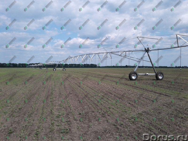Дождевальные машины - Сельхоз и спецтехника - Дождевальные машины Компания Биокомплекс осуществляет..., фото 5