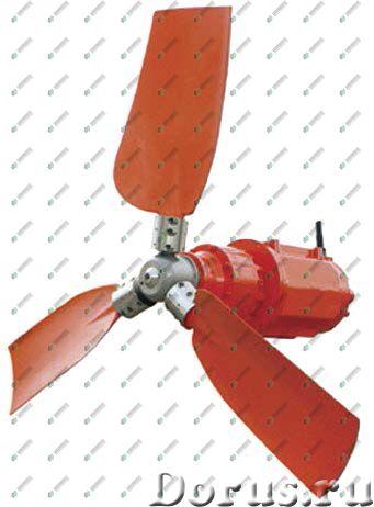Насосы и мешалки для навоза - Промышленное оборудование - Насосы и мешалки для навоза Насосы и мешал..., фото 1