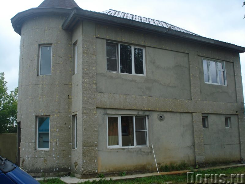 Дом 100 кв.м. с отдельностоящей пекарней под ключ на участке 15 соток 20 км МКАД - Дома, коттеджи и..., фото 2