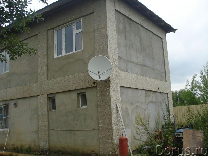 Дом 100 кв.м. с отдельностоящей пекарней под ключ на участке 15 соток 20 км МКАД - Дома, коттеджи и..., фото 3