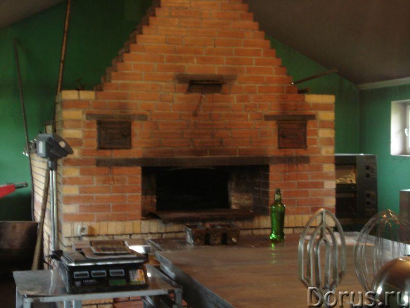 Дом 100 кв.м. с отдельностоящей пекарней под ключ на участке 15 соток 20 км МКАД - Дома, коттеджи и..., фото 4