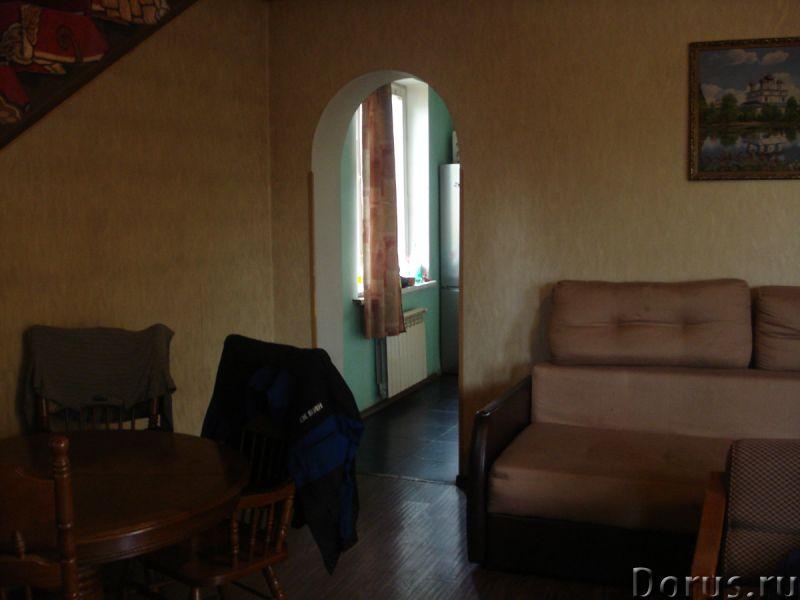 Дом 100 кв.м. с отдельностоящей пекарней под ключ на участке 15 соток 20 км МКАД - Дома, коттеджи и..., фото 6