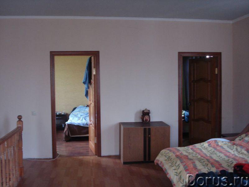 Дом 100 кв.м. с отдельностоящей пекарней под ключ на участке 15 соток 20 км МКАД - Дома, коттеджи и..., фото 10