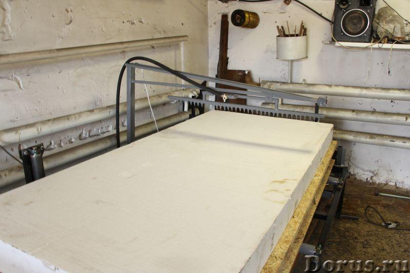 Оборудование для производства СИП-панелей - Промышленное оборудование - Строительство домов из СИП-п..., фото 2