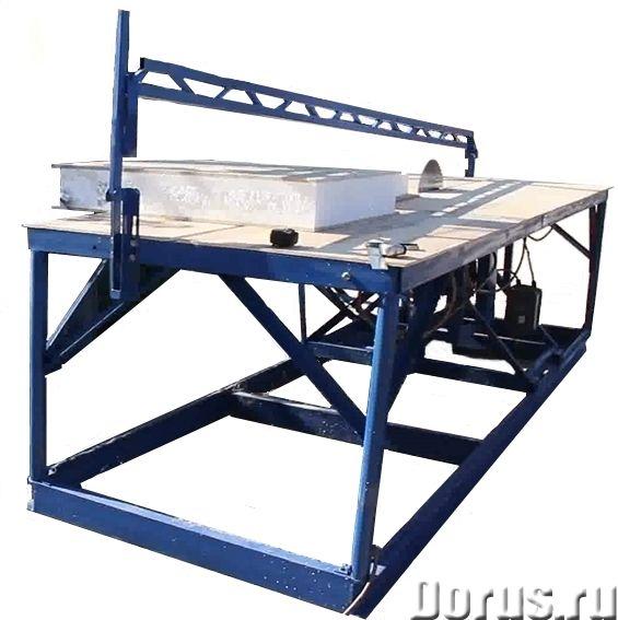 Оборудование для производства СИП-панелей - Промышленное оборудование - Строительство домов из СИП-п..., фото 5