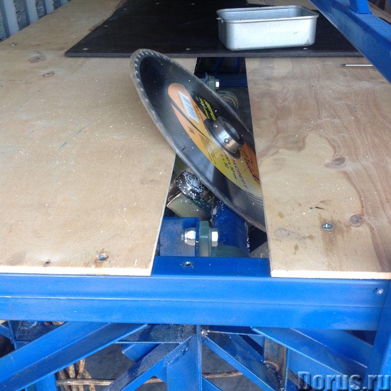 Оборудование для производства СИП-панелей - Промышленное оборудование - Строительство домов из СИП-п..., фото 7