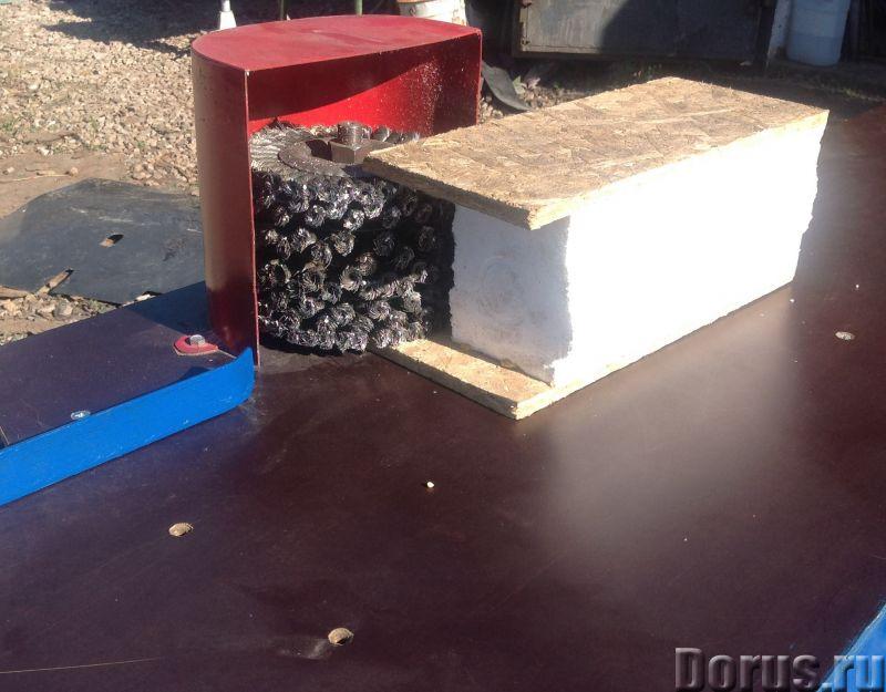 Оборудование для производства СИП-панелей - Промышленное оборудование - Строительство домов из СИП-п..., фото 9