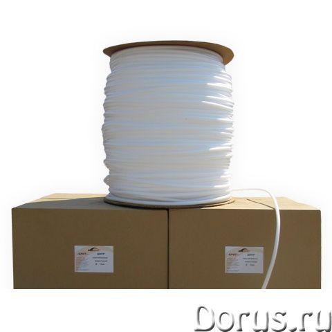 Уплотнительный шнур Брит - Материалы для строительства - Уплотнительный термостойкий шнур Брит иннов..., фото 1
