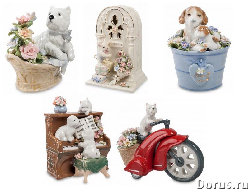 Музыкальные статуэтки по низким ценам - Товары для дома - Музыкальные статуэтки будут восхищать свои..., фото 1