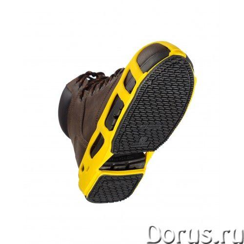 Противоскользящие накладки на обувь - Товары для дома - Противоскользящая накладка на обувь StripGri..., фото 1