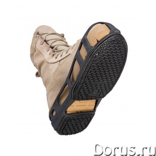 Противоскользящие накладки на обувь - Товары для дома - Противоскользящая накладка на обувь StripGri..., фото 2