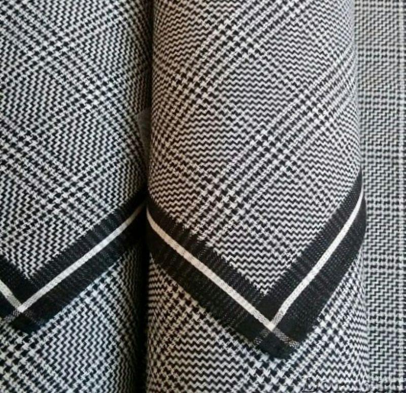 Качественные носовые платки из Чехии - Прочие товары - Мужские носовые платки Каталог cotton-silk то..., фото 2