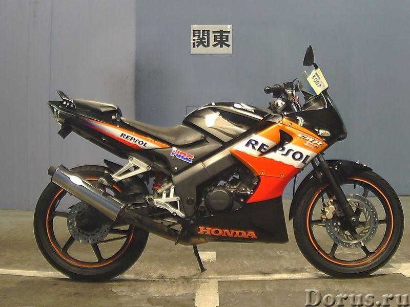 Мотоцикл спортбайк Honda CBR 150 R без пробега РФ - Мотоциклы, мопеды - Мотоцикл спортбайк Honda CBR..., фото 1