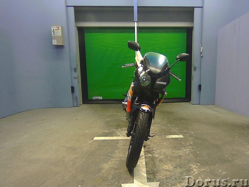Мотоцикл спортбайк Honda CBR 150 R без пробега РФ - Мотоциклы, мопеды - Мотоцикл спортбайк Honda CBR..., фото 3