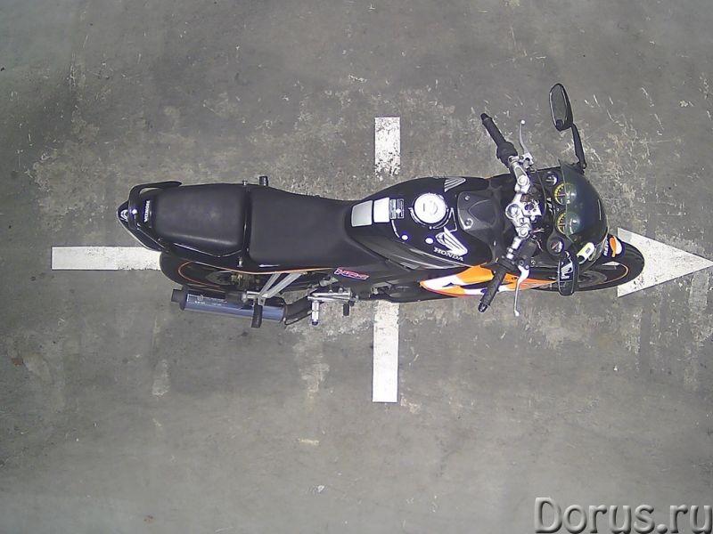 Мотоцикл спортбайк Honda CBR 150 R без пробега РФ - Мотоциклы, мопеды - Мотоцикл спортбайк Honda CBR..., фото 4