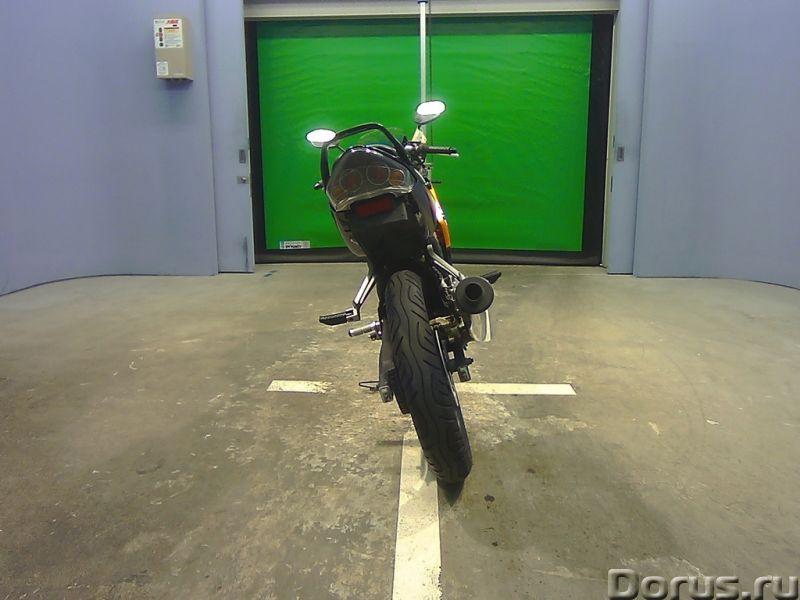 Мотоцикл спортбайк Honda CBR 150 R без пробега РФ - Мотоциклы, мопеды - Мотоцикл спортбайк Honda CBR..., фото 5