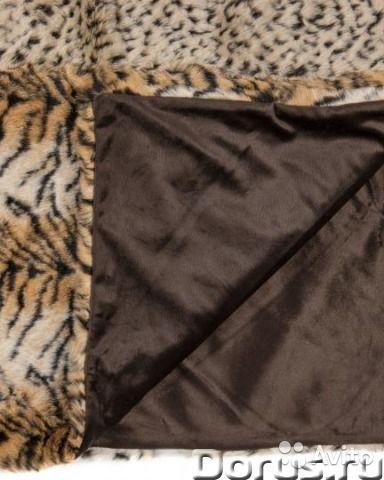 Продаётся покрывало из искусственного меха - Товары для дома - Продаётся покрывало из искусственного..., фото 3