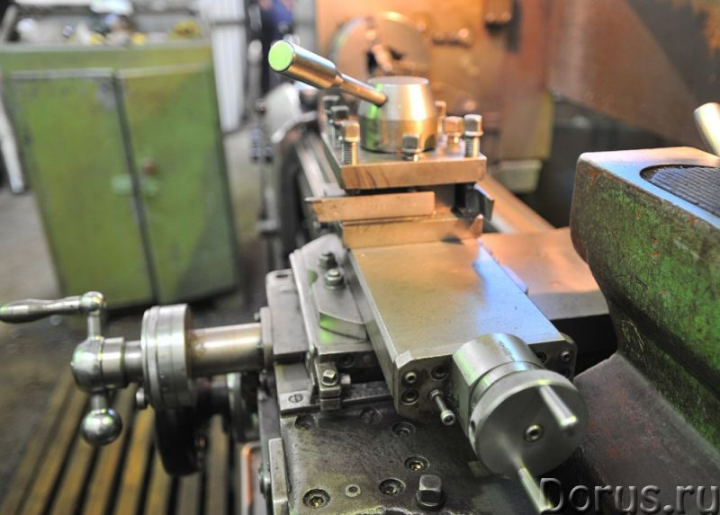 Выполняет строгальную, фрезерную, токарную, работу - Металлопродукция - Выполняем токарные и фрезерн..., фото 2