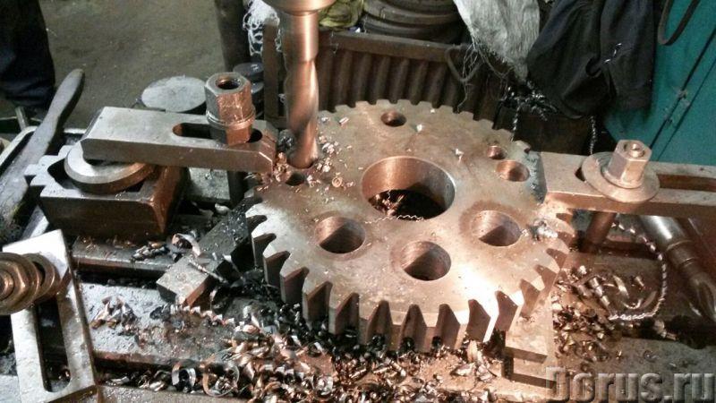 Выполняет строгальную, фрезерную, токарную, работу - Металлопродукция - Выполняем токарные и фрезерн..., фото 4