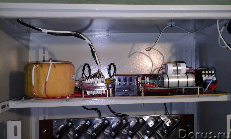"""Магнитно-импульсная установка """"Антисвод"""" - Промышленное оборудование - Магнитно-импульсные системы о..., фото 3"""