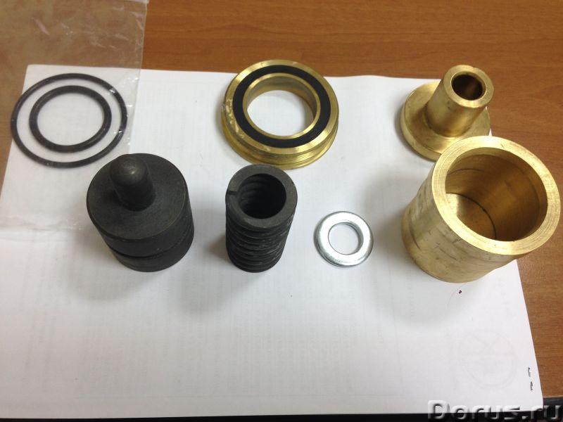 Компрессор МЗА20 0000-000-06 винтовой блок - Промышленное оборудование - Запасные части к компрессор..., фото 4