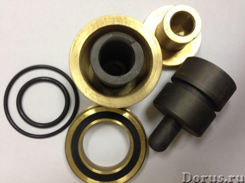 Ремкомплект дроссельного клапана МЗА20 0000-040 - Промышленное оборудование - Запасные части к компр..., фото 2