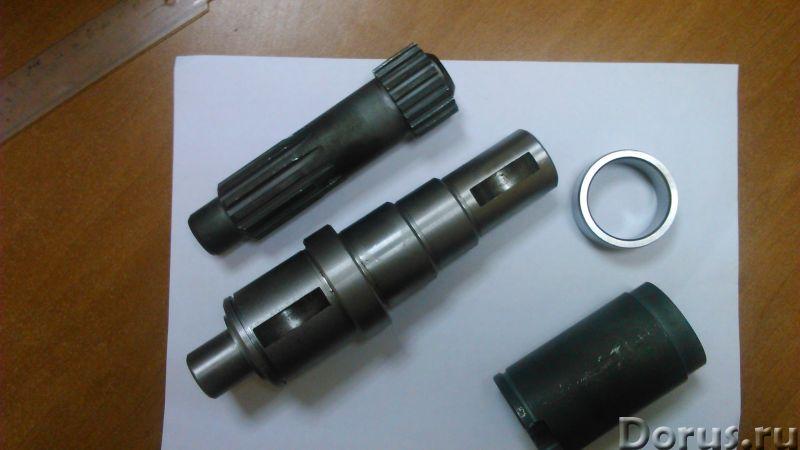 Ремкомплект дроссельного клапана МЗА20 0000-040 - Промышленное оборудование - Запасные части к компр..., фото 3