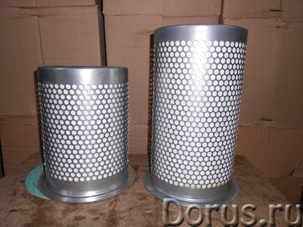 Ремкомплект дроссельного клапана МЗА20 0000-040 - Промышленное оборудование - Запасные части к компр..., фото 4