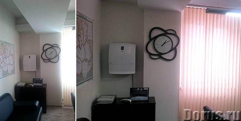 BALLU Air Master BMAC-200/WARM приточный воздухоочиститель - Техника для дома - Приточный очиститель..., фото 7