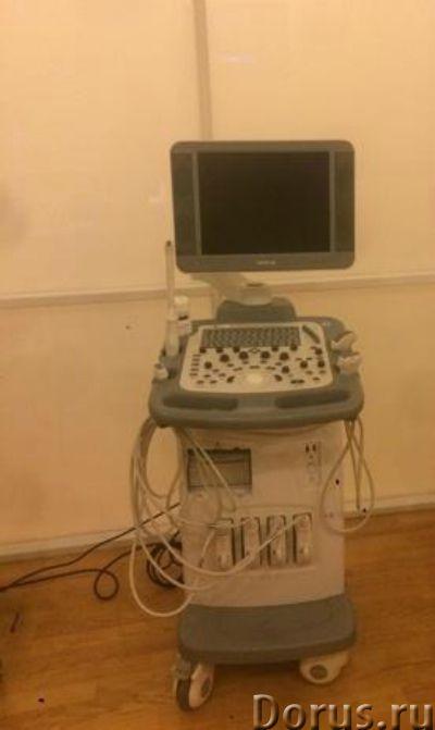 Узи сканер Mindray Dc-n6 цветной в наличии - Медицинские услуги - Узи сканер Mindray Dc-n6 цветной в..., фото 1