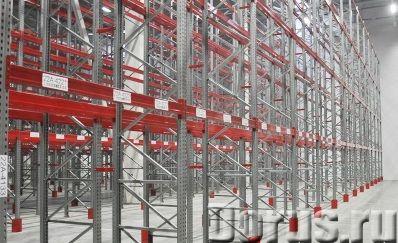Стеллажи из оцинкованного профиля - Торговое оборудование - Проектируем и производим стеллажи из оци..., фото 2