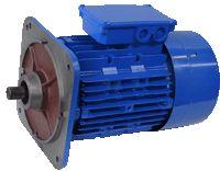 Электродвигатели асинхронные ЭЛМАТЕХ (Болгария) - Промышленное оборудование - Электродвигатели пр-ва..., фото 1