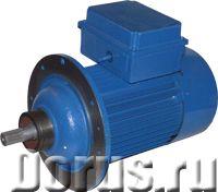 Электродвигатели асинхронные ЭЛМАТЕХ (Болгария) - Промышленное оборудование - Электродвигатели пр-ва..., фото 3