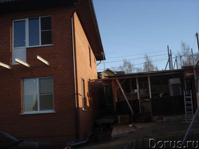 Дом 360 квм на уч 10 сот 18 км МКАД - Дома, коттеджи и дачи - Дом 360 кв.м. на участке 10 соток с ИЖ..., фото 3