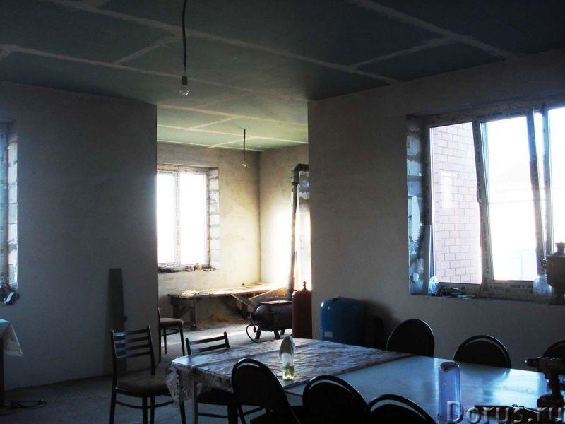 Дом 360 квм на уч 10 сот 18 км МКАД - Дома, коттеджи и дачи - Дом 360 кв.м. на участке 10 соток с ИЖ..., фото 5