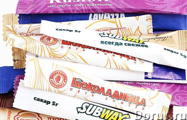 Купить бумажные упаковочные пакеты - Тара и упаковка - Полиграфическая фирма Энтерфлекс производит п..., фото 1
