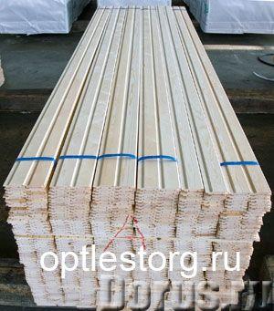 Продажа пиломатериалов - Материалы для строительства - Предлагаем поставки мебельного щита и широког..., фото 2