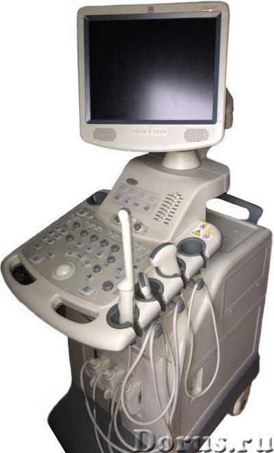 Восстановленные ультразвуковые аппараты в наличии широкий выбор - Медицинские услуги - Подержанные у..., фото 1