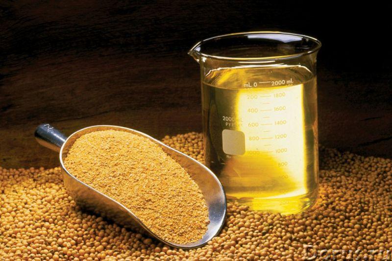 Масло Соевое, рапсовое, подсолнечное - Прочее по продовольствию - Предлагаем Масло Соевое наливом по..., фото 3