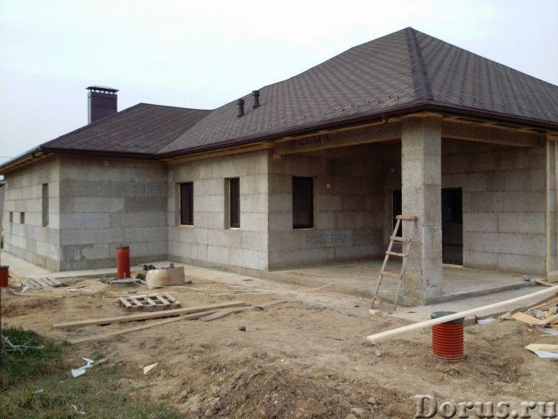 Загородное строительство домов и коттеджей по энергосберегающей технологии ВЕЛОКС(VELOX) - Строитель..., фото 1