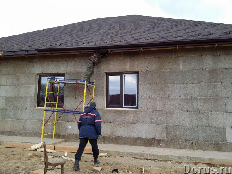 Загородное строительство домов и коттеджей по энергосберегающей технологии ВЕЛОКС(VELOX) - Строитель..., фото 2
