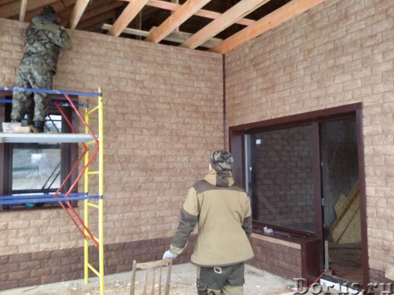 Загородное строительство домов и коттеджей по энергосберегающей технологии ВЕЛОКС(VELOX) - Строитель..., фото 5