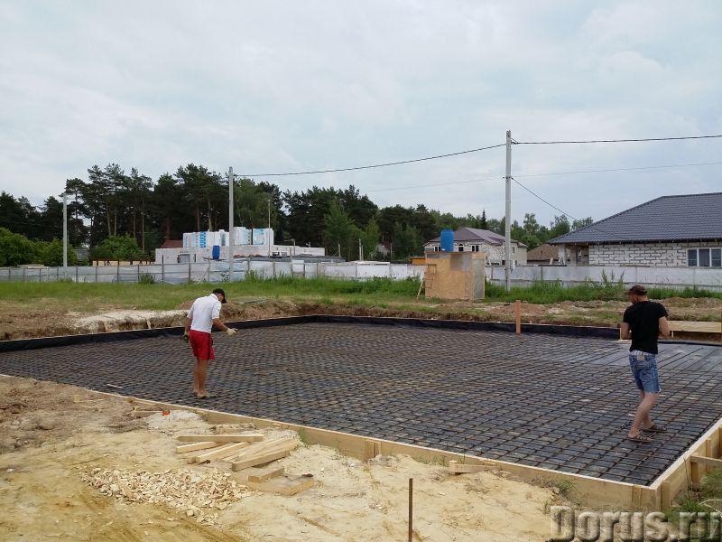 Загородное строительство домов и коттеджей по энергосберегающей технологии ВЕЛОКС(VELOX) - Строитель..., фото 7