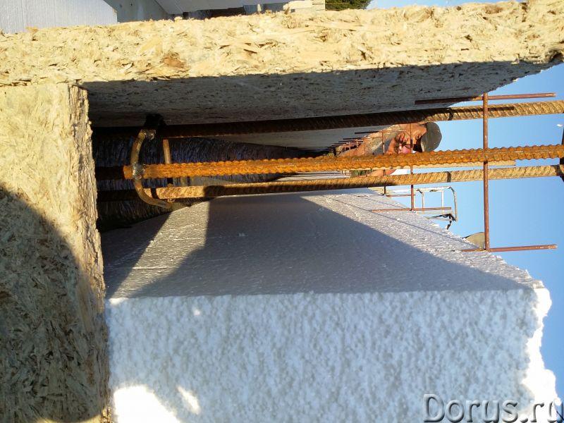 Загородное строительство домов и коттеджей по энергосберегающей технологии ВЕЛОКС(VELOX) - Строитель..., фото 8
