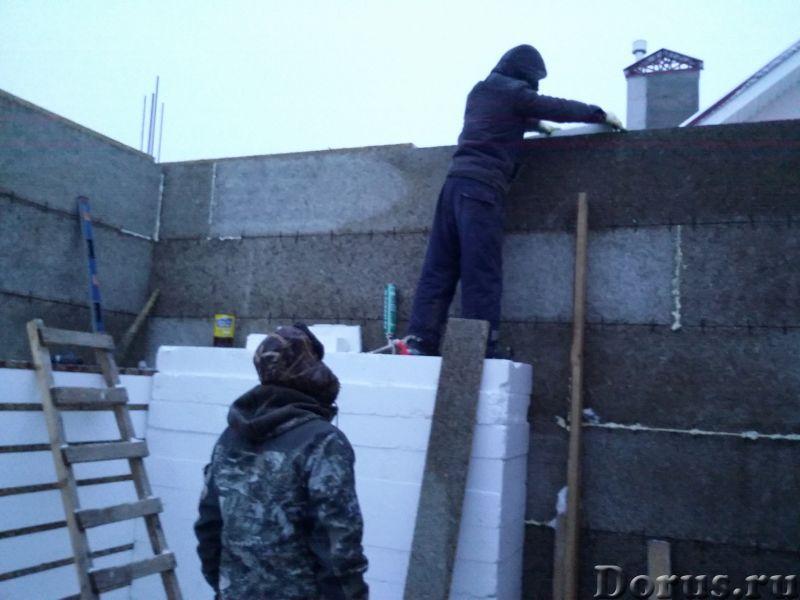 Загородное строительство домов и коттеджей по энергосберегающей технологии ВЕЛОКС(VELOX) - Строитель..., фото 9