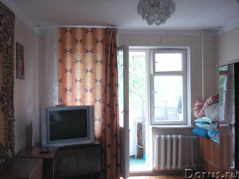 2-х комнатная квартира 36 квм в п.РАОС 20 км МКАД - Покупка и продажа квартир - Продам двухкомнатную..., фото 1