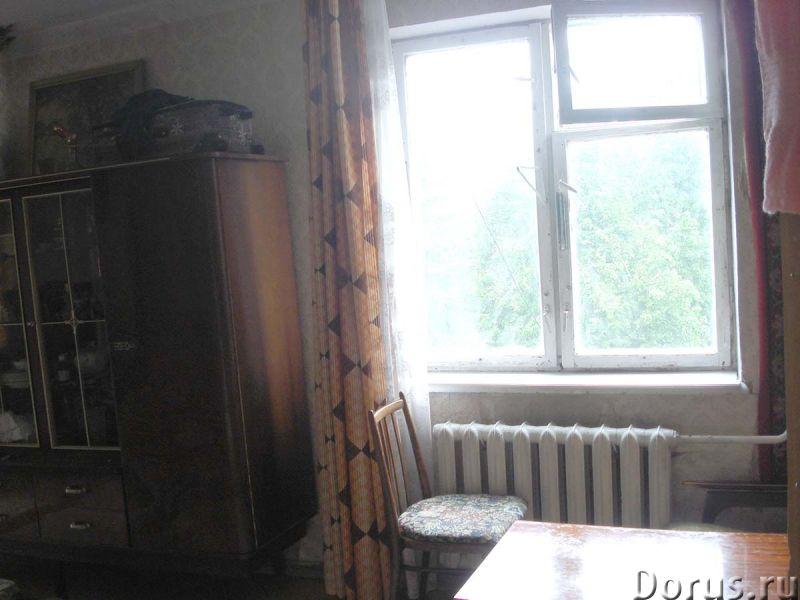 2-х комнатная квартира 36 квм в п.РАОС 20 км МКАД - Покупка и продажа квартир - Продам двухкомнатную..., фото 2
