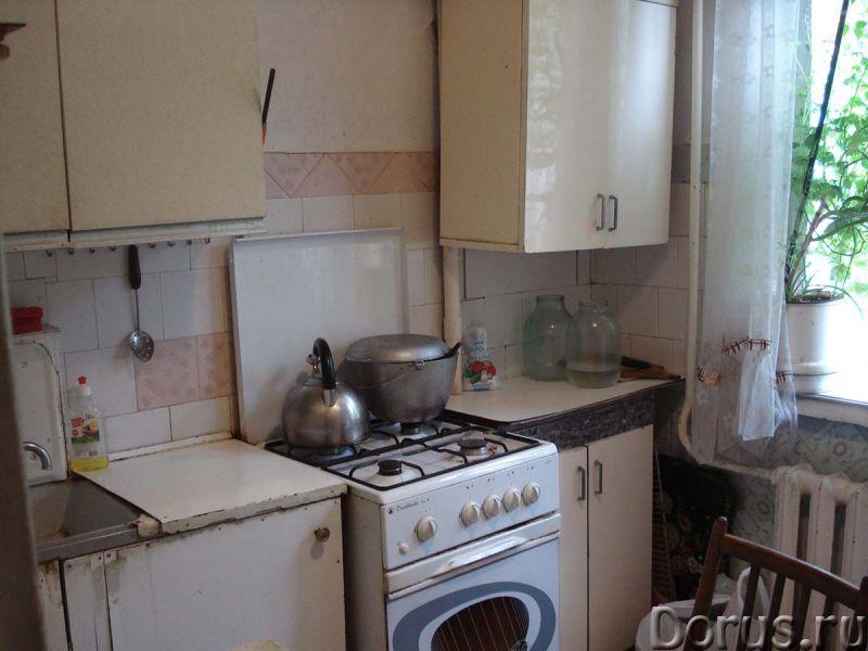 2-х комнатная квартира 36 квм в п.РАОС 20 км МКАД - Покупка и продажа квартир - Продам двухкомнатную..., фото 4
