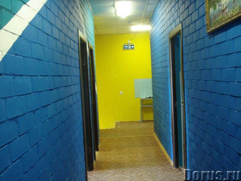 Сдам в аренду или продам хостел отель под ключ 20 км МКАД - Коммерческая недвижимость - Сдам в аренд..., фото 9